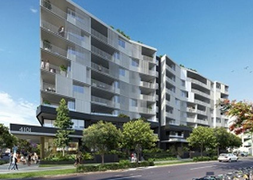 WAREHOUSES AND VEGETABLE GARDENS INSPIRE NEW WEST END DEVELOPMENT
