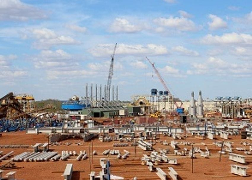 CUDECO SEEKS FINAL $83M FOR ROCKLANDS PROJECT