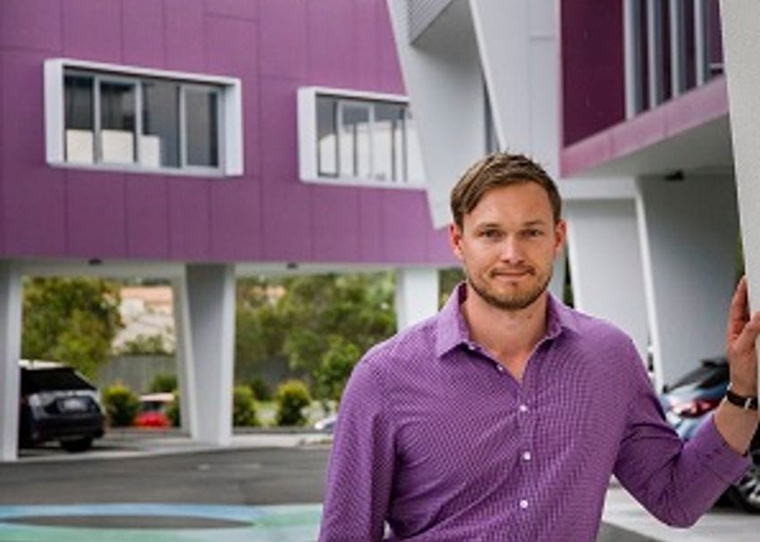 GCB CONSTRUCTIONS SETS UP SHOP ON THE GOLD COAST