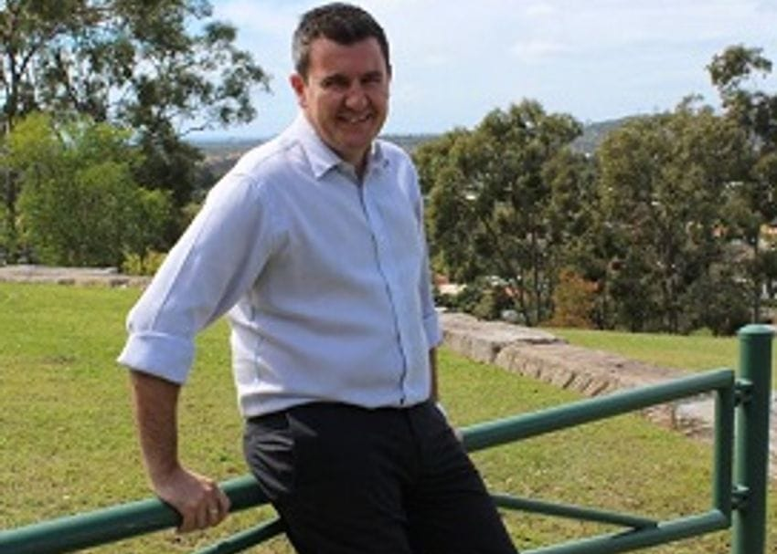 BOLD VISION FOR COAST'S 'UGLY DUCKLING'