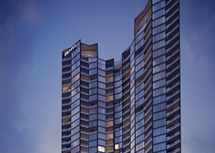 Brisbane Poised For Luxury Hotel Living   Business News Australia