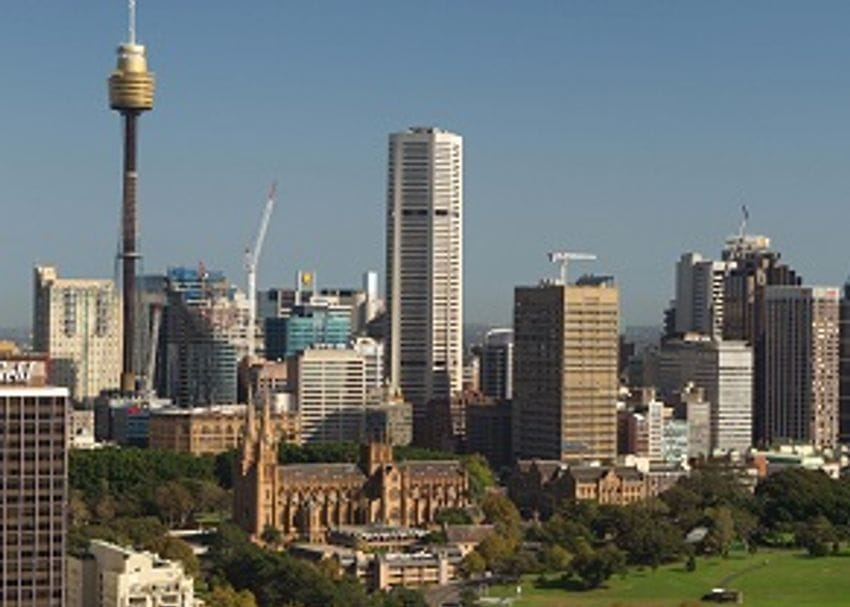 SYDNEY BUSINESSES VYING FOR TOP GONG