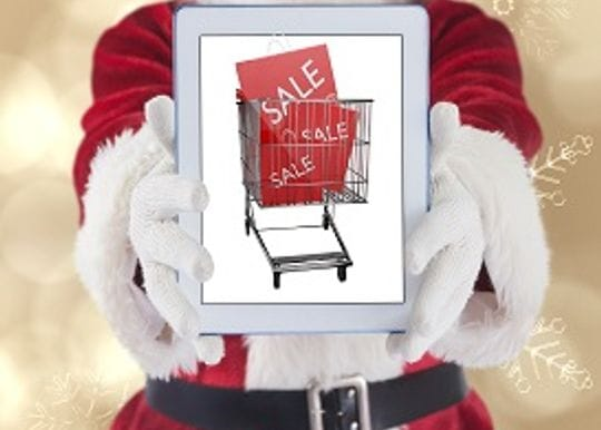 CHRISTMAS DELIVERY DEADLINE LOOMS AS AUSSIES SPEND $2.8B