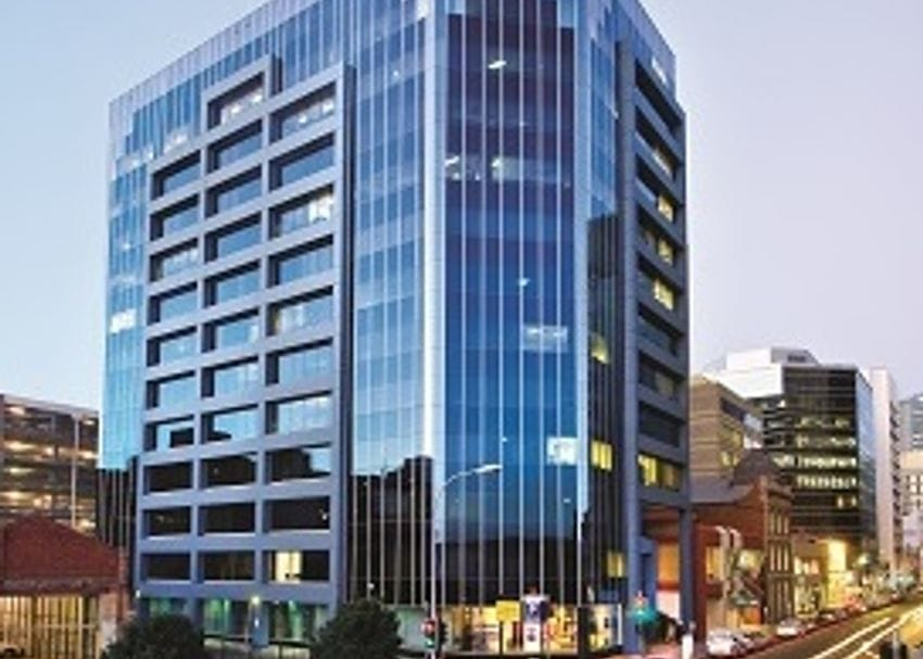 CROMWELL SCOOPS $73M IN RECORD SALE