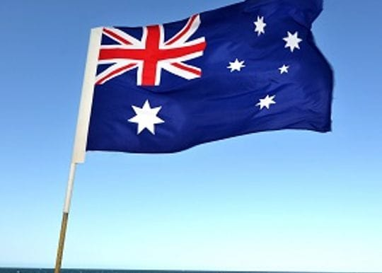 SICKIES MORE PREVALENT AFTER AUSTRALIA DAY