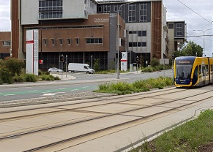 HEALTHSCOPE SET FOR $25M FITOUT