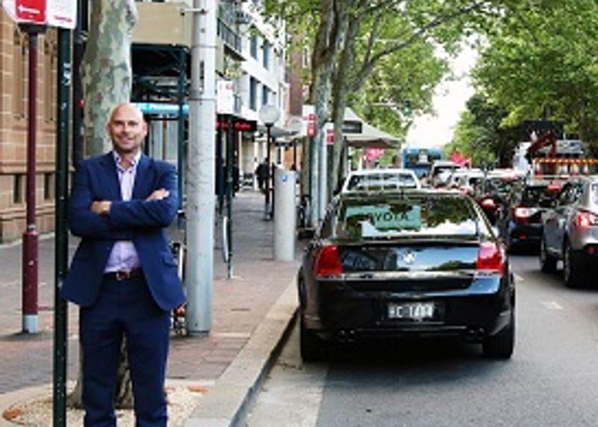 DIVVY PARKING DRIVES EXPANSION AFTER RAISING $2.5M