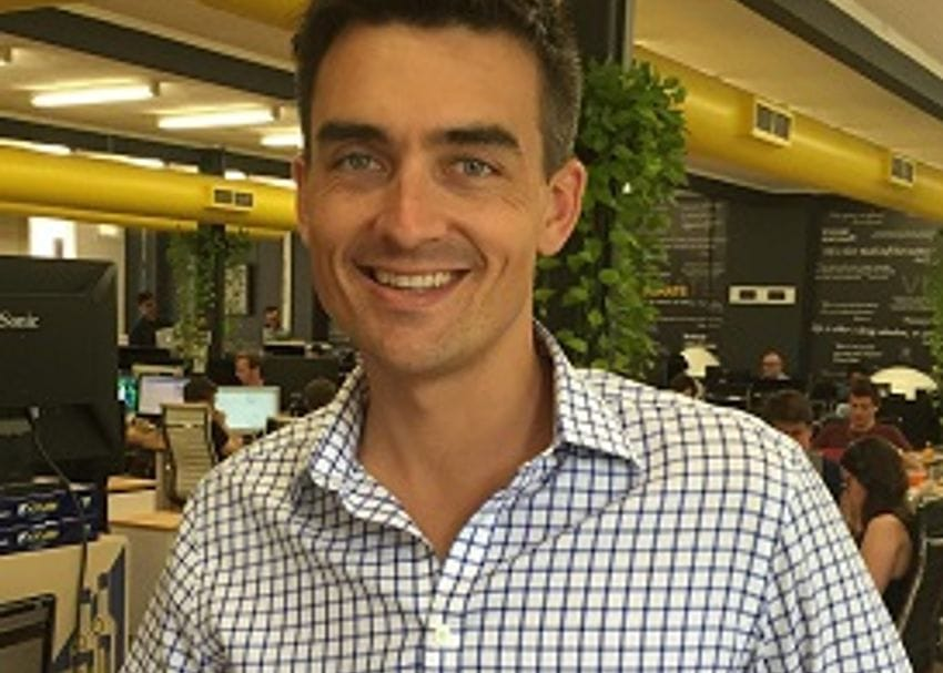 STARTUPAUS WELCOMES NEW CEO