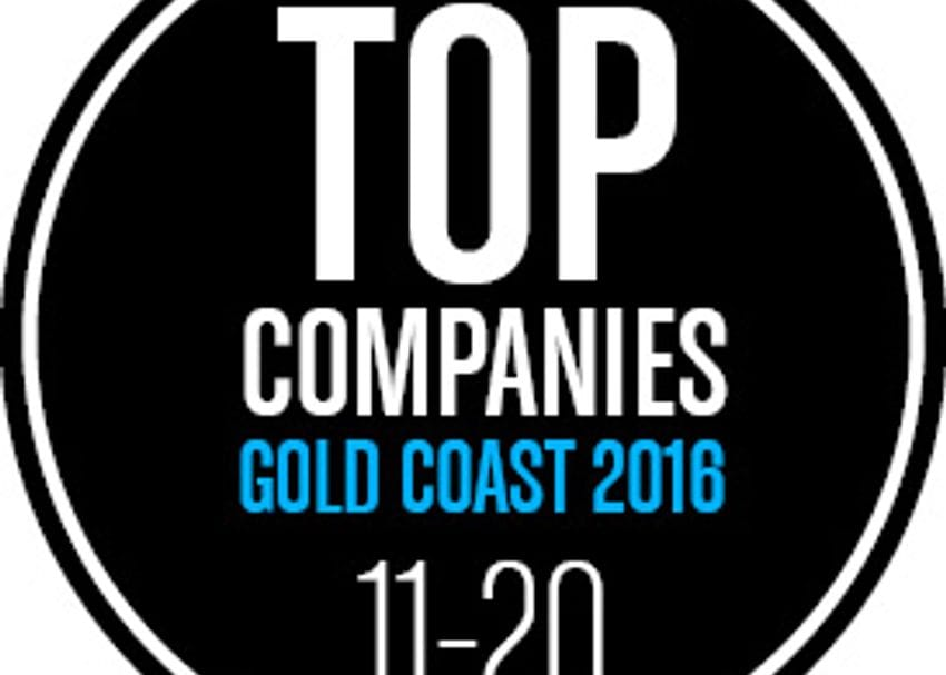 GOLD COAST TOP COMPANIES 2016 | 11-20