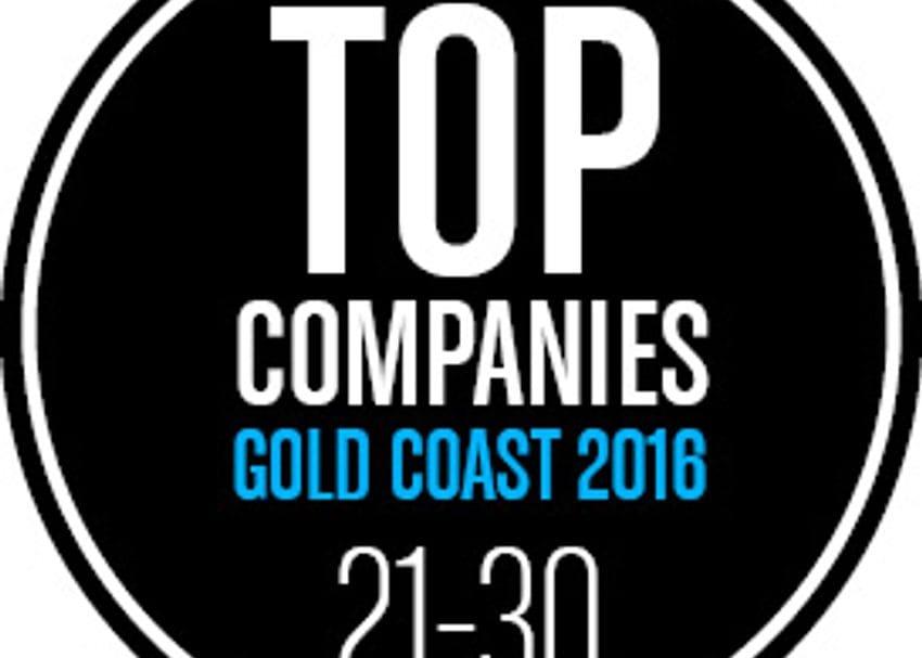 GOLD COAST TOP COMPANIES 2016   21-30