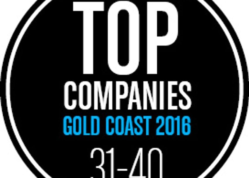 GOLD COAST TOP COMPANIES 2016 | 31-40