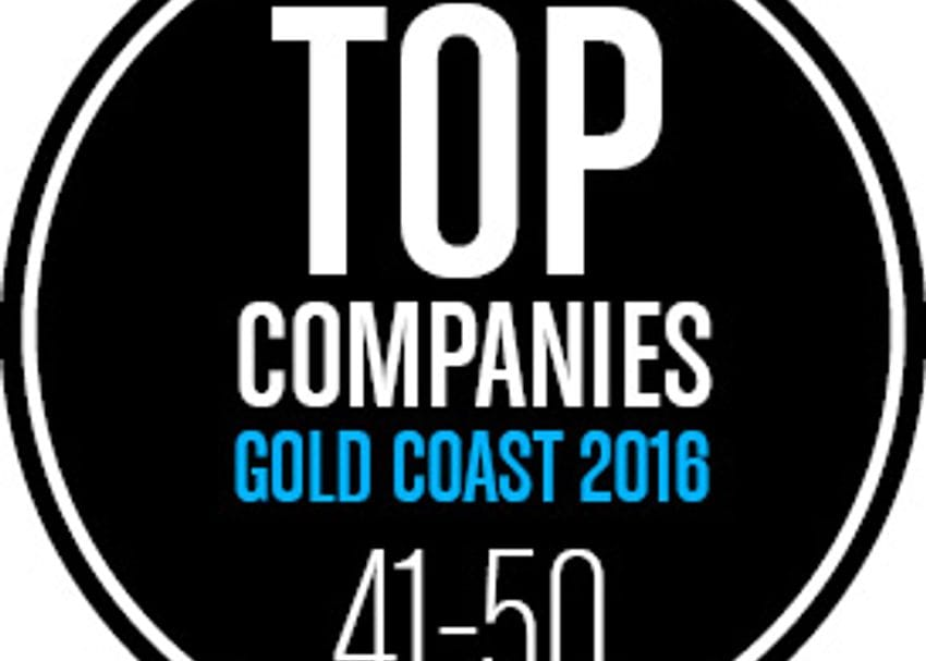 GOLD COAST TOP COMPANIES 2016   41-50