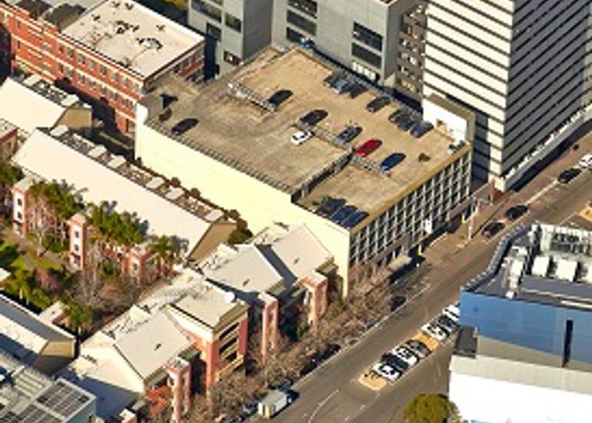 ANOTHER CBD CARPARK LOST AFTER $30M SALE