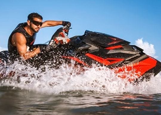 PERFORMANCE BOATS MAKE MARK AT COAST BOAT SHOWS