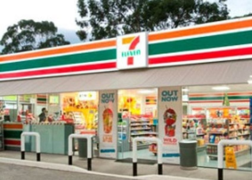 7-ELEVEN SACKS WAGE PANEL FOR INTERNAL INVESTIGATION
