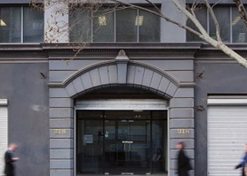 OFFSHORE INVESTORS DRIVING OFFICE DEMAND IN MELBOURNE