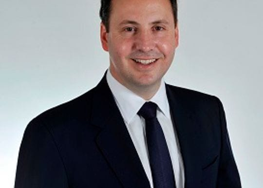 CIOBO WARNS CREDIT RATING COULD BE AT RISK