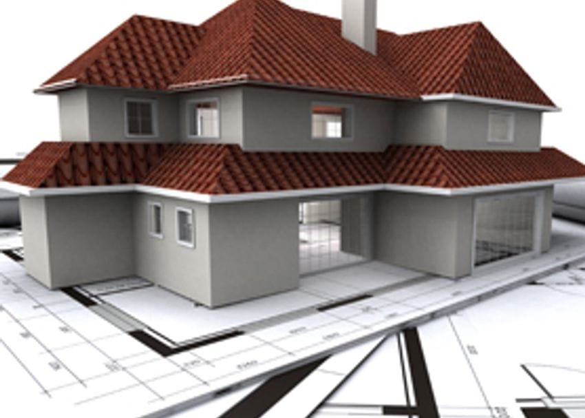 HOUSE PRICES WILL SOON 'BOTTOM OUT'