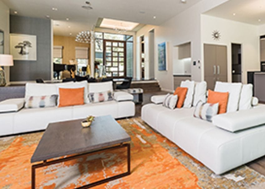 BRISBANE'S HOUSE OF THE YEAR: ADDING THE WOW FACTOR