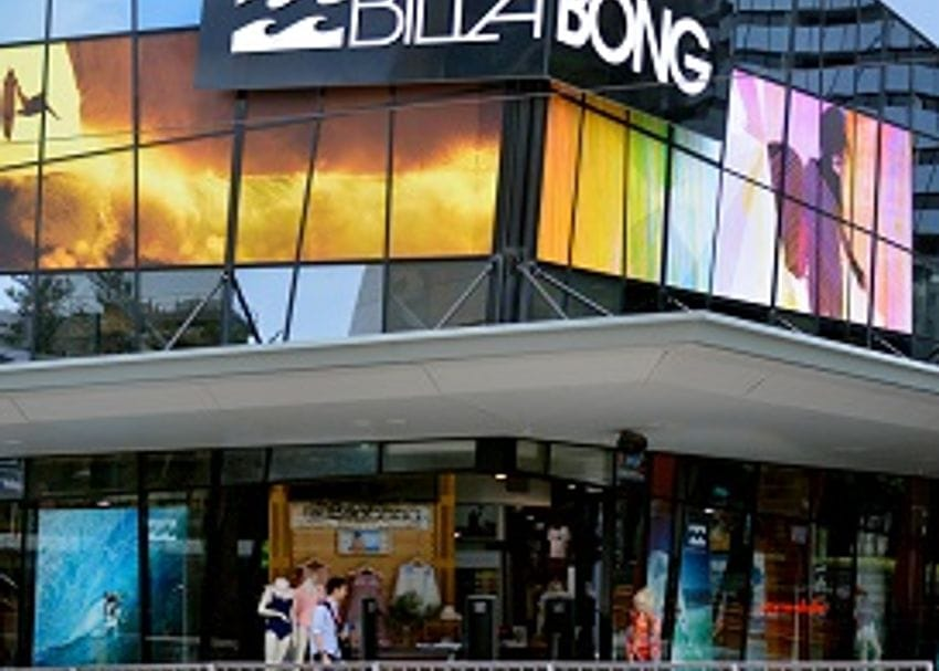 BILLABONG TO PAY $45 MILLION TO SETTLE ACTION