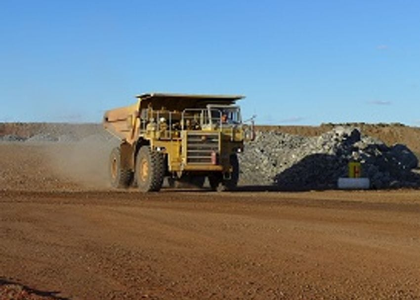 CUDECO MINE TRANSITIONS TO PRODUCTION