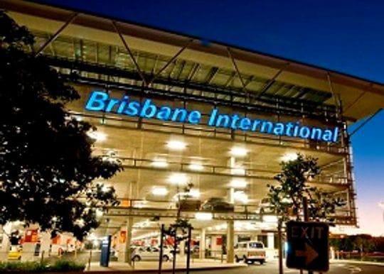 SHAPE AUSTRALIA SECURES QANTAS LOUNGE PROJECT