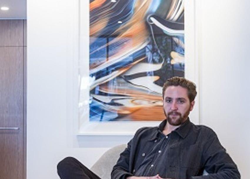 BRISBANE DEVELOPMENT ALIGNS WITH WORLD-RENOWNED ARTIST