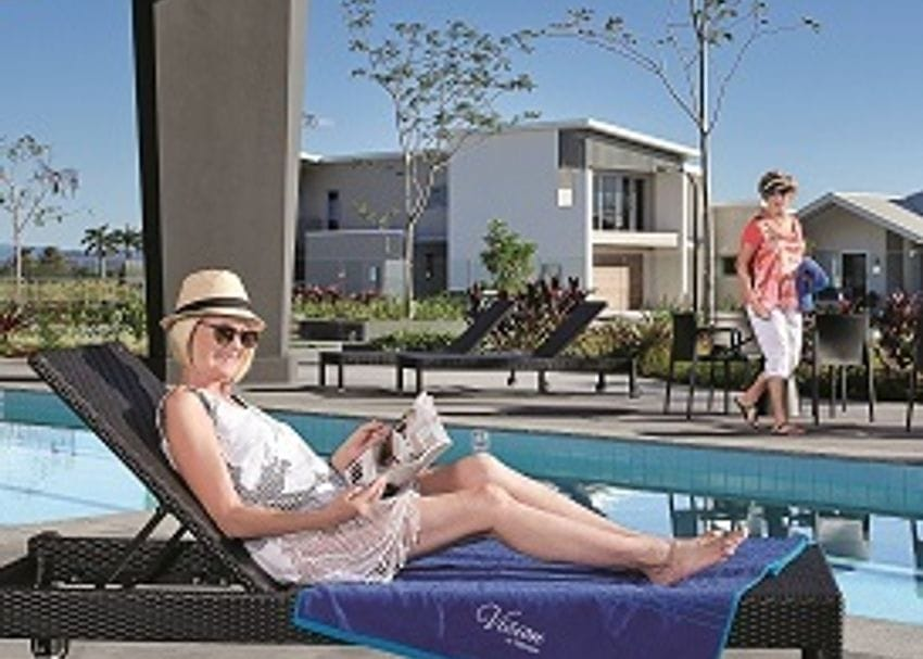 $14 MILLION IN PROPERTY SALES IN SIX MONTHS AT VISION BY HALCYON