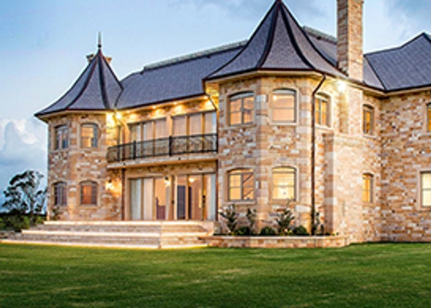 GOLD COAST HOUSE OF THE YEAR: HERITAGE-INSPIRED MASTERPIECE