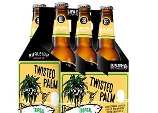 BURLEIGH BREWING CO LAUNCHES NEW DROP
