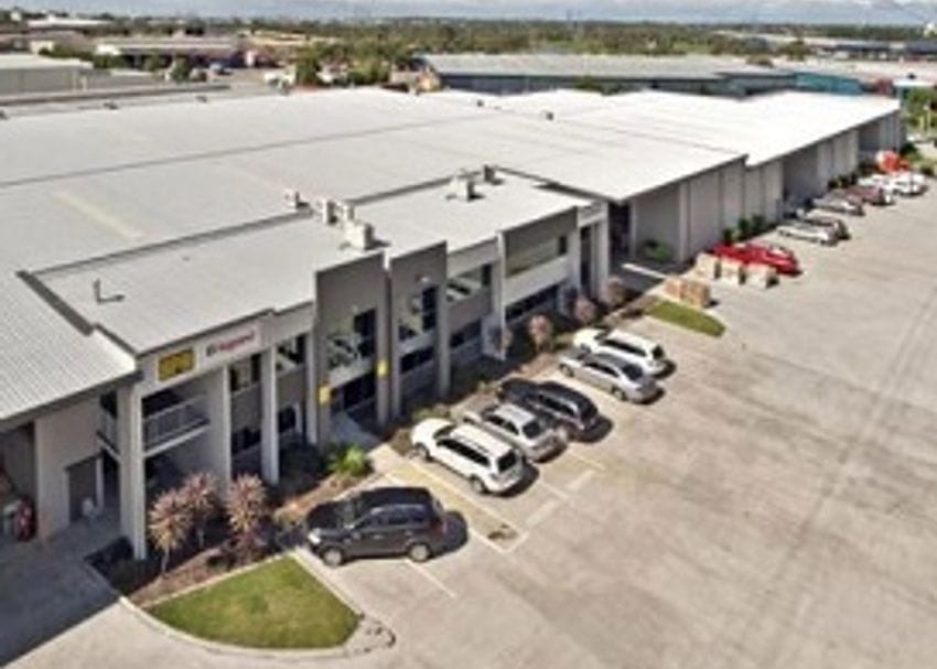 AUSTRALIA TRADE COAST PROPERTY SELLS FOR $10.3M