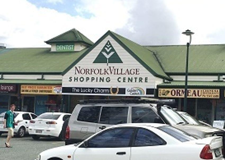 NORFOLK VILLAGE SELLS FOR $9.7 MILLION