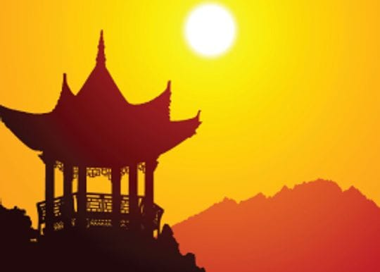 CHINA INVESTMENT FLOWS COULD SLOW AFTER REGULATION CHANGED