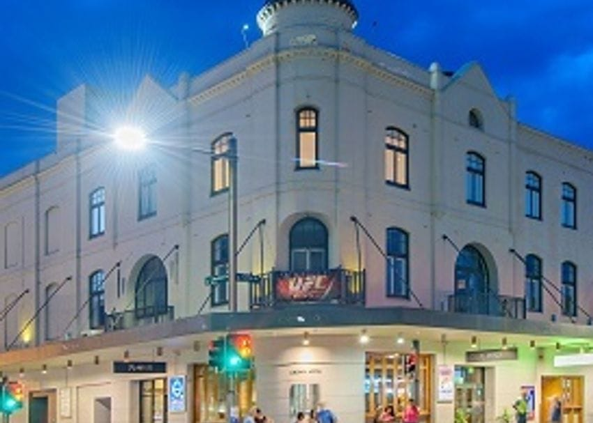 SURREY HILLS HOTEL SELLS FOR $26.1 MILLION