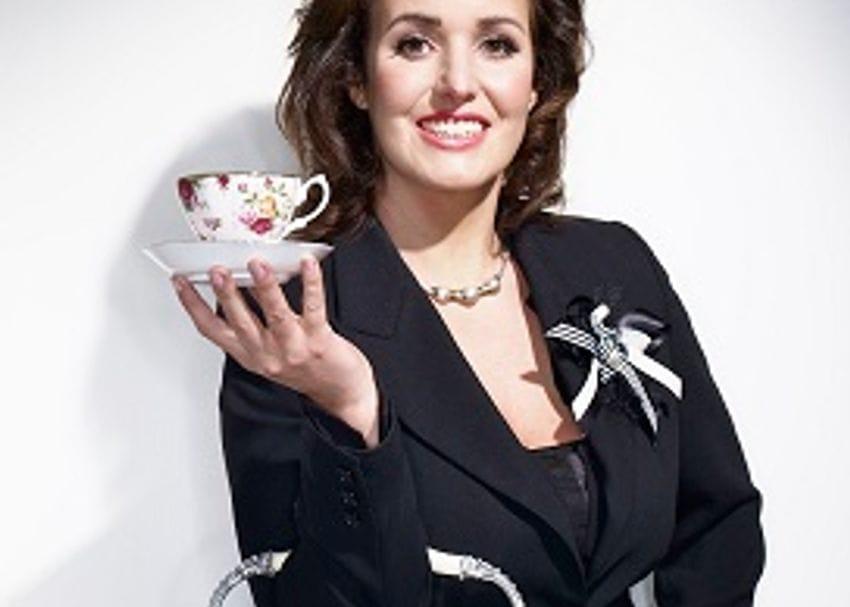 CELEBRATING WOMEN IN BUSINESS - LISA HILBERT, TEA TONIC