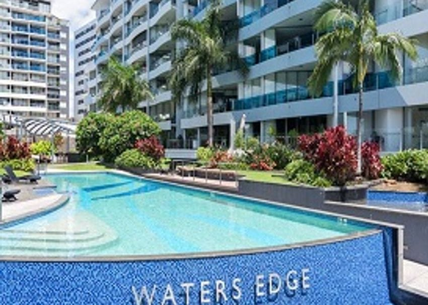 1700 BRISBANE APARTMENTS NOW MANAGED BY FORTUNE 500 COMPANY JLL