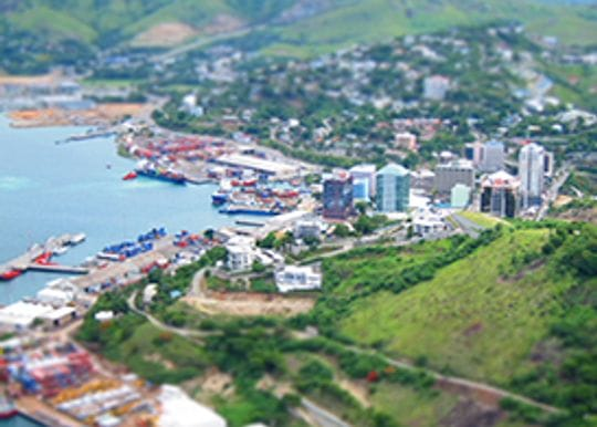 CONFERENCE SET TO BROADEN ECONOMIC HORIZONS BETWEEN AUSTRALIA AND PNG