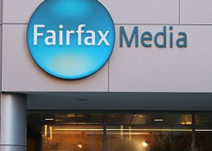 BIDDING WAR FOR FAIRFAX EMERGES WITH NEW AND HIGHER $3B BID FROM US MEDIA INVESTOR