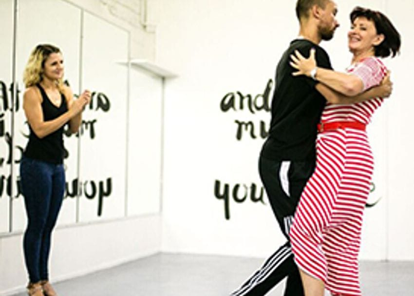 CORPORATES TO DANCE-OFF FOR CHARITY