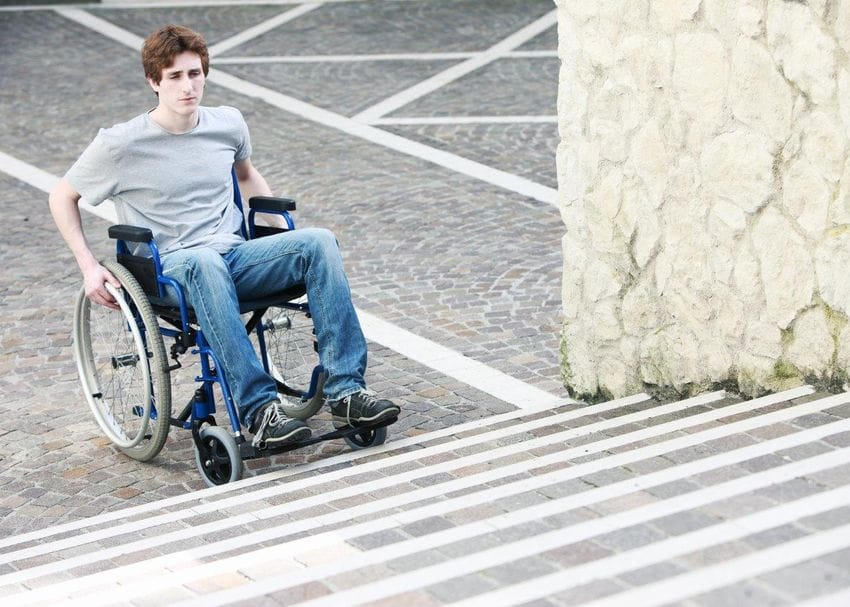 Disability act review