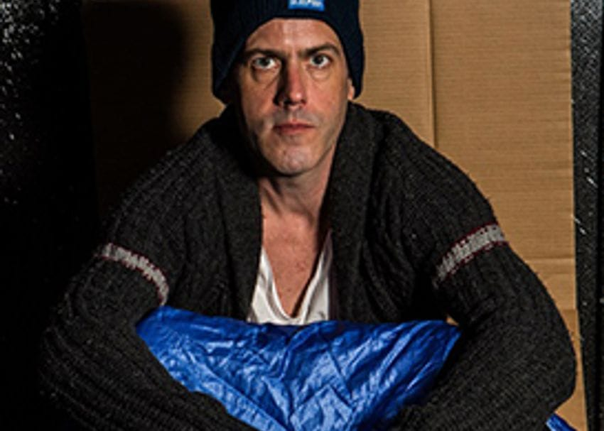 GLOBALX AT FOREFRONT OF FIGHT AGAINST HOMELESSNESS