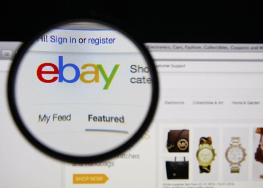 Not so super ebay auction