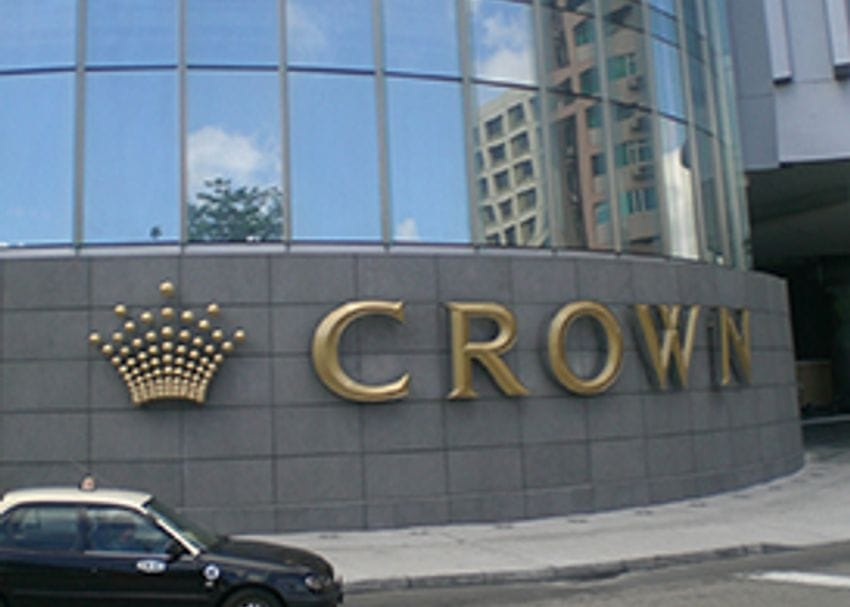 ARRESTED CROWN EMPLOYEES CHARGED WITH 'GAMBLING PROMOTION' OFFENCES IN CHINA