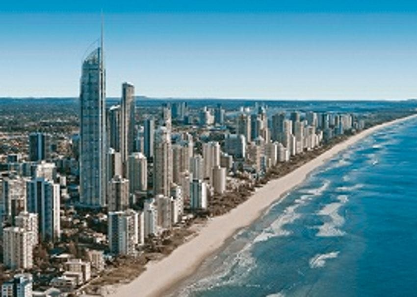 DOMESTIC TOURISM IN AUSTRALIA BREAKS RECORDS, INJECTS $61.7 BILLION INTO NATIONAL ECONOMY