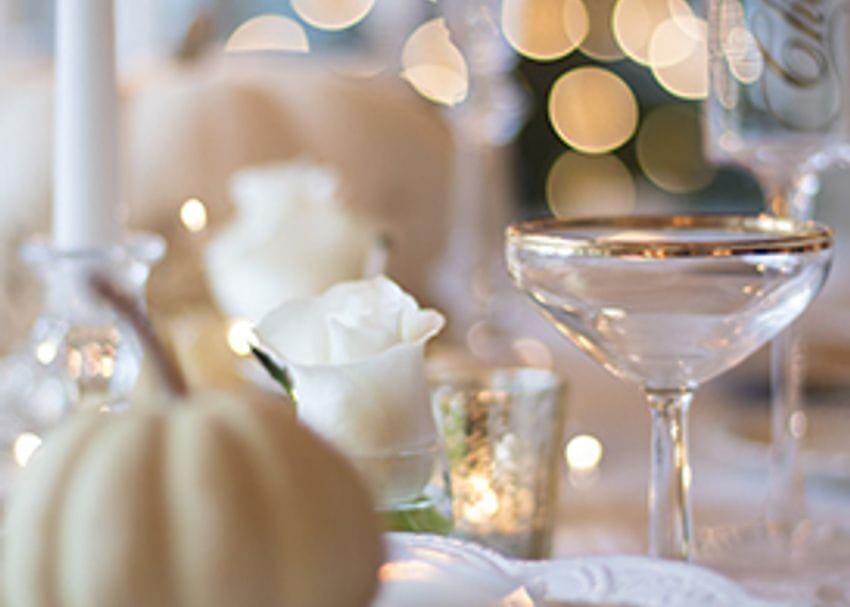 11 SPOTS TO CELEBRATE CHRISTMAS IN CORPORATE STYLE
