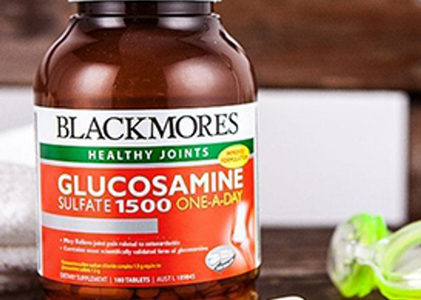 BLACKMORES BLINDSIDED BY CHINESE MARKET DISRUPTION