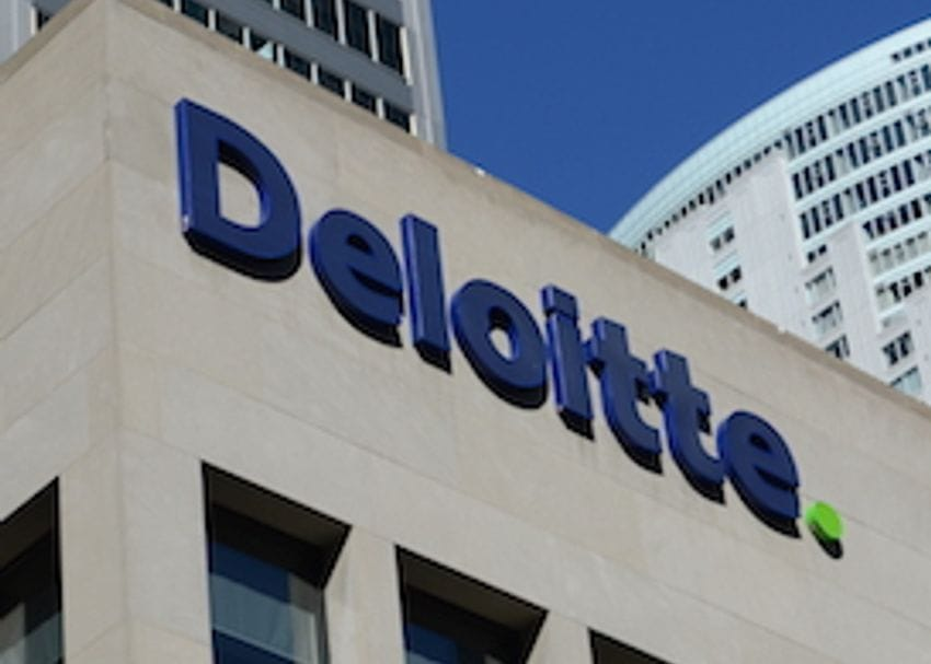 DELOITTE HACK: CYBERSECURITY INDUSTRY NEEDS TO STEP UP, EXPERT SAYS