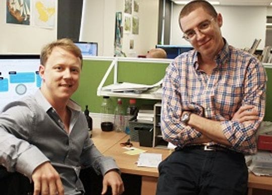 THE MUSO-DOCTOR YOUNG ENTREPRENEUR WHO WAS AWARDED A $100K GRANT TO DEVELOP HEADPHONES