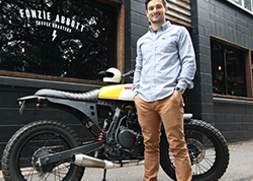 TOP 40 UNDER 40: BRISBANE'S INFLUENTIAL YOUNG ENTREPRENEURS # 16 - 20