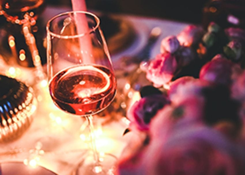 WITH CHRISTMAS AROUND THE CORNER, HERE ARE 10 TOP SPOTS FOR THE SOIREE